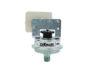 """TecMark #3010 Adjustable 1-5 psi. All metal - 3"""" tall"""