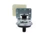 """TecMark #3010P Adjustable 1-5 psi. Plastic thread - 3"""" tall"""