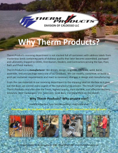 Why Therm Products Final Draft4
